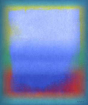 After Rothko Tall 6 by Gary Grayson