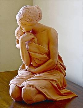 After the Bath by Deborah Dendler