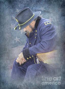 After The Battle Burden of War  by Randy Steele