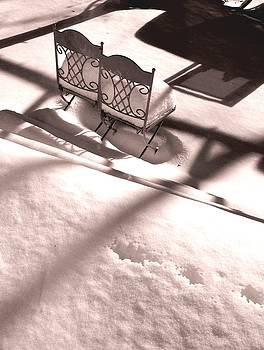 Marla McPherson - After The Blizzard