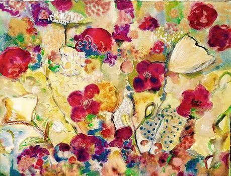 After the Rain by Joyce Lieberman