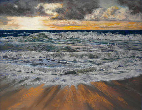 After the Storm by Cheri Halsema
