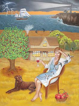 After the Storm by Karen MacKenzie
