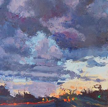 Kathleen Strukoff - After the Storm