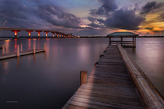 After The Sunset by Louise Hill
