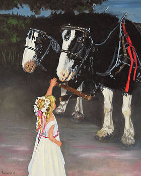After the Wedding by Ann Arensmeyer