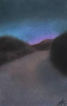 Robin Street-Morris - Afterglow