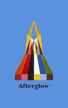 Afterglow text by Michael Bellon