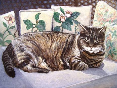 Laura Aceto - Afternoon Nap