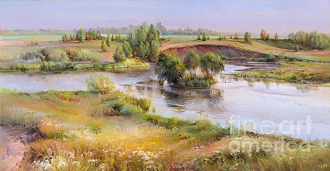 Afternoon by Roman Romanov