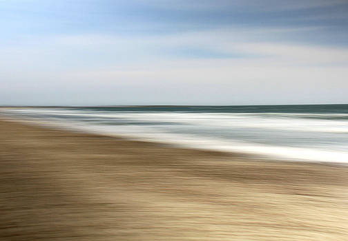 Afternoon Tide by Doug Hockman Photography