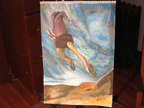 Against The Wind by Zeenath Diyanidh