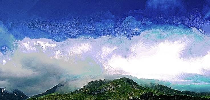 Agate Sky 2 by Katy Granger