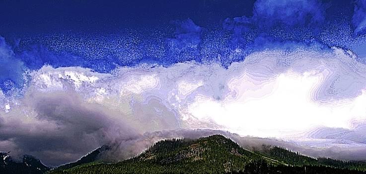 Agate Sky by Katy Granger