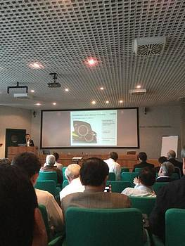 Agents meeting itma 2015 by Heinz Rainer