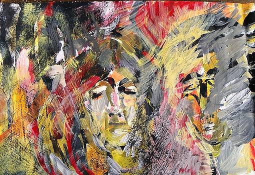 Agony by Judith Redman