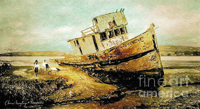 Aground by Chris Armytage