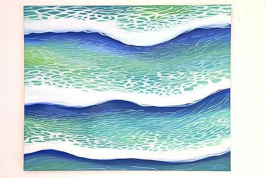 Agua 34 by Enrique Alcaraz