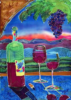 Ah Western Wines by Jill Targer