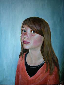 Aimee by Gill Kaye
