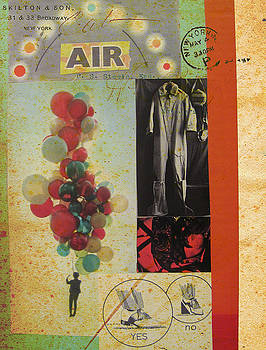 Air by Adam Kissel