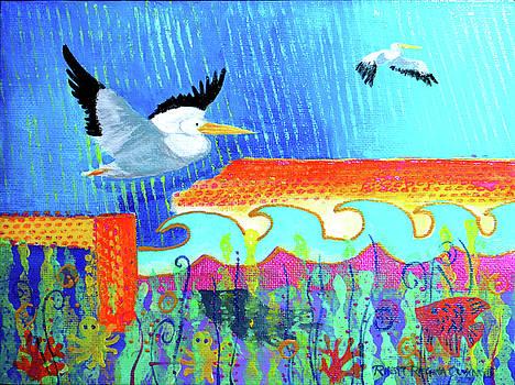 Air and Sea by Rhett Regina Owings