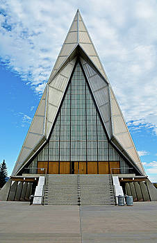 Robert Meyers-Lussier - Air Force Chapel Study 8