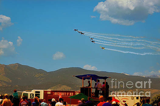 Air Show by Jon Burch Photography