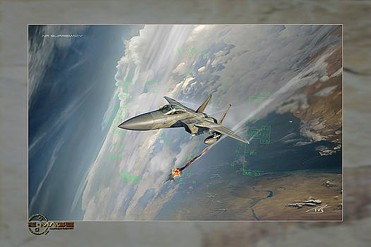 Air Supremacy by Peter Van Stigt