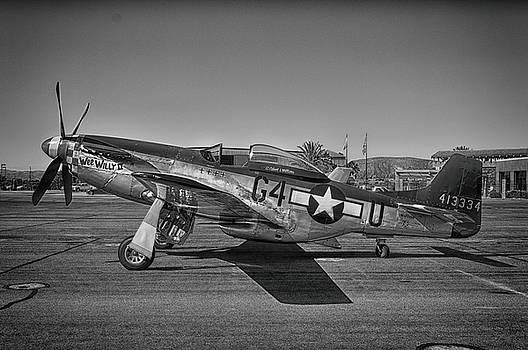 Aircraft Series 1 by Bill Dutting