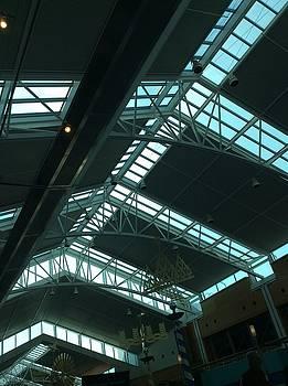 Airport by Cooky Goldblatt