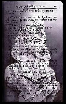 Akhenaten by Noelle Magana