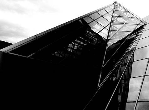 Akron Art Museum by Paul  Simpson