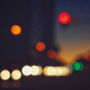 Akward Smile Lights by Casey Asher