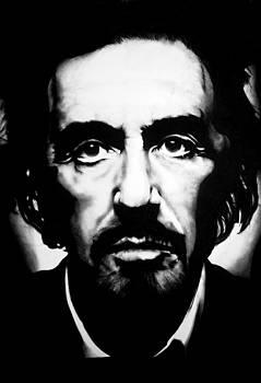 Al Pacino by Brian Curran