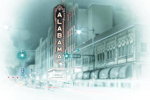 Tracy Brock - Alabama Theater