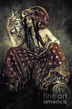 Dimitar Hristov - Aladdin art photography