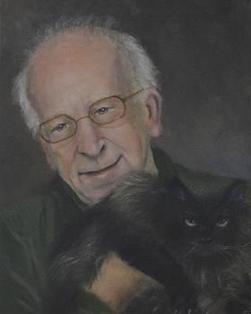 Alan's Cat by Joan Glinert
