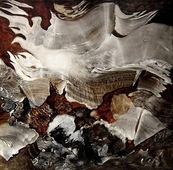 Alas al viento by Sara  Diciero