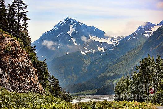 Alaska A by Chuck Kuhn