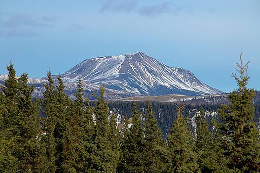 Mike Shaw - Alaska Range