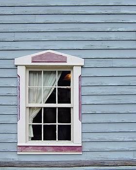Bill Kellett - Alaska Window