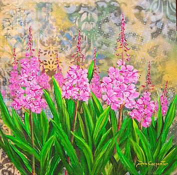 Dee Carpenter - Alaskan Bouquet