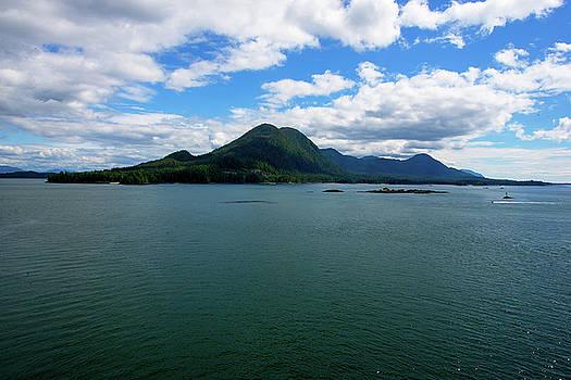 Anthony Jones - Alaskan Island