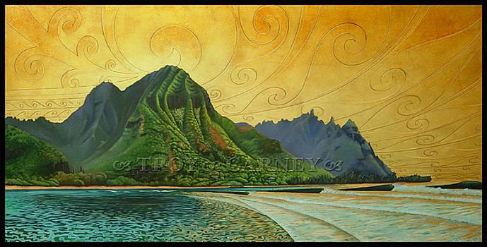 Alaula SOLD by Troy Carney