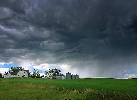 Alberta Storm by Debby Herold