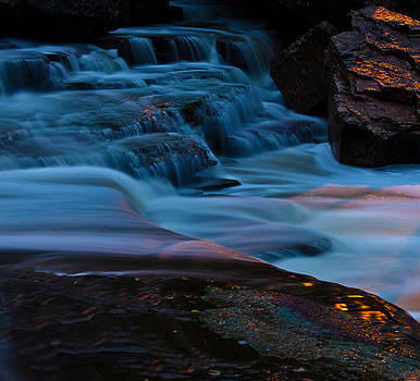 Albion Falls by Craig Brown