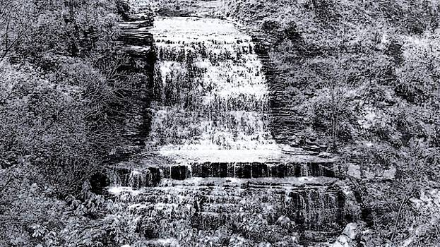 Albion Falls FBm  by Daniel Thompson