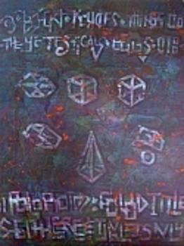 Alchemy 1996 by Eugene Schroeder