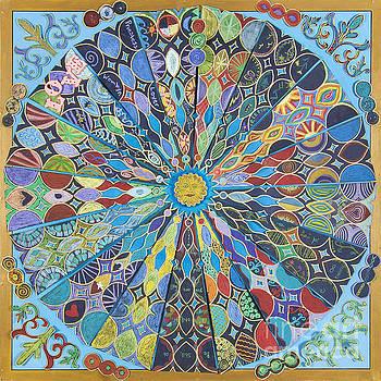 Alchemy by Charlotte Backman